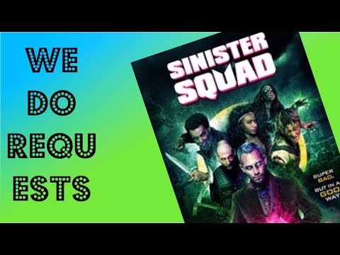 Sinister Squad (2016) // WE DO REQUESTS // Episode 4