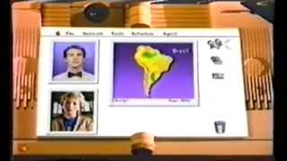 Et si l'iPad était né en... 1987