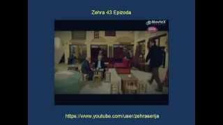 Zehra 43 Epizoda Zehra 43 Epizoda Sa Prevodom Turska Serija 2014