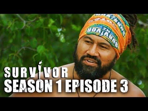 Survivor NZ   Season 1 (2016)   Episode 3 - FULL EPISODE
