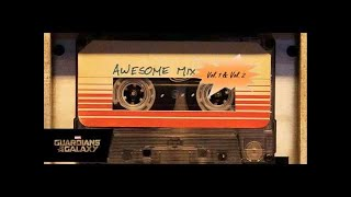 Video Guardians of the Galaxy: Awesome Mix Vol. 1 & Vol. 2 (Full Soundtrack) MP3, 3GP, MP4, WEBM, AVI, FLV Juni 2019