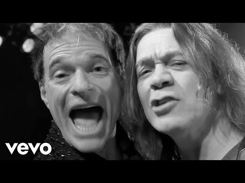 Van Halen - Tattoo (2012) [HD 720p]