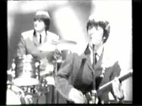 Beatles: tocando