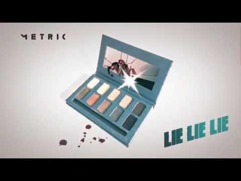 Lie Lie Lie