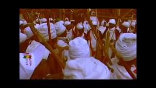 Tedy Afro New Orthodox Mezmur