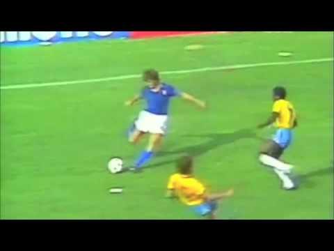 Italia - Brasile 1982