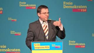 Video zu: Listenplatz 02: Dr. Stefan Ruppert