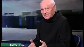 Kozma Imre atya átvette az Európai Polgár Díjat