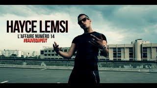 Hayce Lemsi - L'affaire numéro 14 #SauveQuiPeut - YouTube