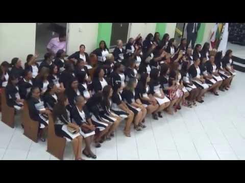 3º congresso de Senhoras de Riachão do Jacuipe