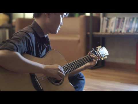 Vùng Lá Me Bay - Như Quỳnh (Guitar Solo) - Thời lượng: 5:22.