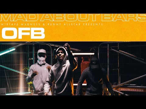 #OFB Bandokay x Double Lz  – Mad About Bars w/ Kenny Allstar [S4.E30] | @MixtapeMadness