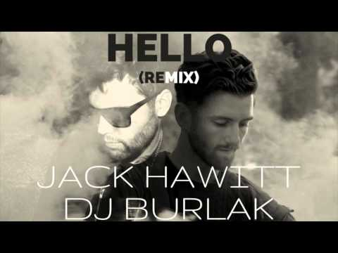 20. Dj Burlak ft. Jack Hawitt - Hello (Cover of ADELE)