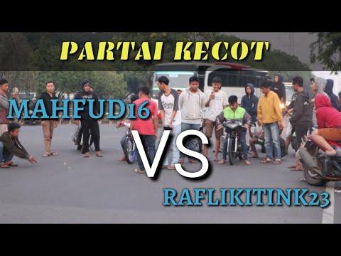 PARTAI KECOT🏁MAHFUD16 FT MDRC91 VS RAFLIKITINK23 FT? | WIN? ORA TAU.