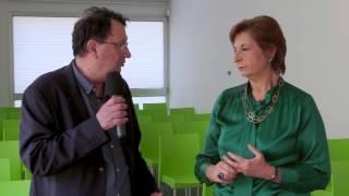 Preview video LA VICEPRESIDENTE DEL SENATO ROSA MARIA DI GIORGI SULLA LOTTA ALLA POVERTA´ E IL REDDITO DI INCLUSIONE SOCIALE