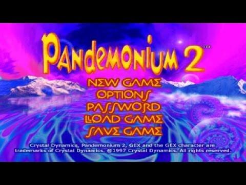 pandemonium 2 pc free download