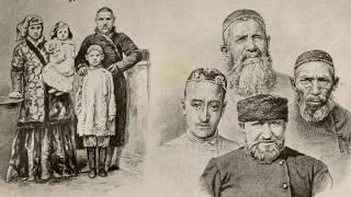 Video Brief History of the Tatars MP3, 3GP, MP4, WEBM, AVI, FLV Agustus 2018