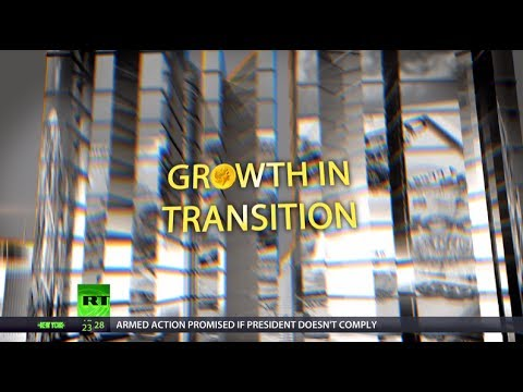 economic slowdown - What does Russia need to do to achieve