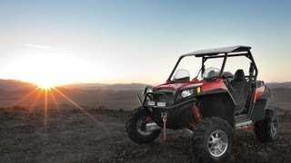 8. 2012 Polaris Ranger RZR XP 900  Walk Around / Review