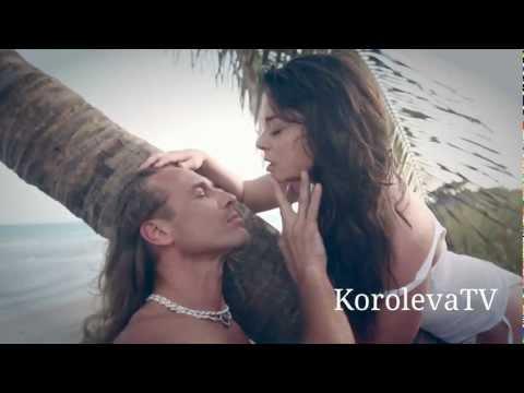 golie-klipi-korolevoy