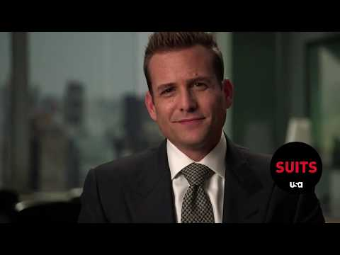 "Suits 9x02 Sneak Peek Clip 1 ""Special Master"""