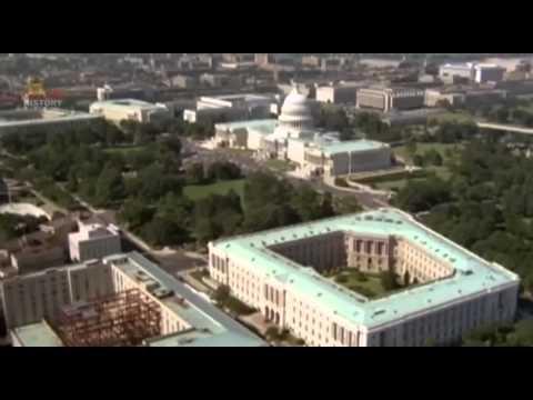 Prezydencka Księga Tajemnic - The President's Book Of Secrets