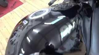 5. 2004 Suzuki GSX1300R Hayabusa