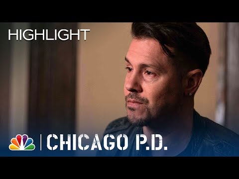 Through the Window - Chicago PD (Episode Highlight)