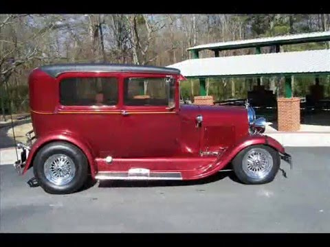 Antique Classic Cars For Sale