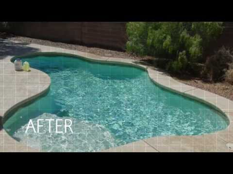 Pool Cleaning Service in Las Vegas, NV – (702) 721-8101 Call now for a free quote