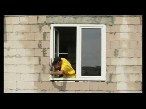 Jak montować okna (DRUTEX S.A.)