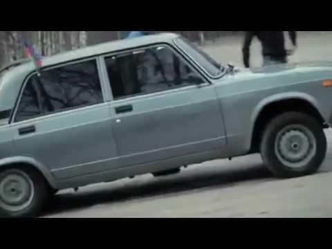 Azeri Avtoshlari Moskvada 2 Avtosh In Moscow  2012 HD  New