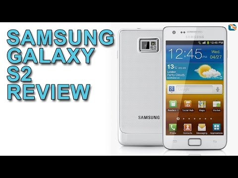 S2 - Samsung Galaxy S2 II (white) Full Review. Watch my Samsung Galaxy S4 Unboxing & First Look here http://www.youtube.com/watch?v=iBaz3KfC_n0 Watch my Samsung G...