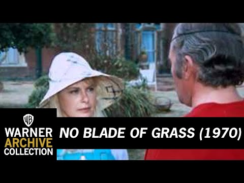 No Blade Of Grass (Preview Clip)
