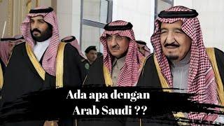 Download Video Arab Saudi di ambang kehancuran - Sekulerisasi sang Putra Mahkota MP3 3GP MP4