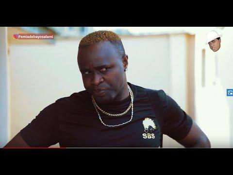 """Sisi"" official trailer with Femi Adebayo, Muyiwa Authentic, Faithia Balogun"