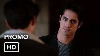 Twisted 1x17 Promo