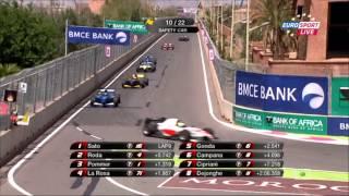 Download Lagu Auto GP 2014 Round 1 - Marrakech - Marocco - Race 1 Mp3