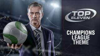 Bring the excitement of the Top Eleven Champions League with you everywhere! The Top Eleven Champions League Theme Music lets all Managers know about the big...