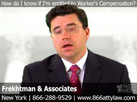 Workers Compensation Lawyer New York – 866-ATTY-LAW