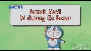 Video DORAEMON - BAHASA INDONESIA - RUMAH DI GUNUNG ES..!? MP3, 3GP, MP4, WEBM, AVI, FLV September 2018