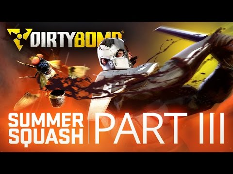 Dirty Bomb: Summer Squash 'Part III' Update