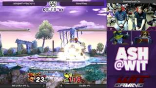 The craziest falcon set I have ever seen… and some cool lucario stuff too