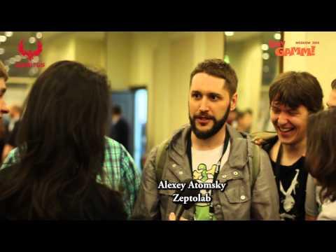 DevGAMM Moscow 2014 - Только актуальные вопросы :)