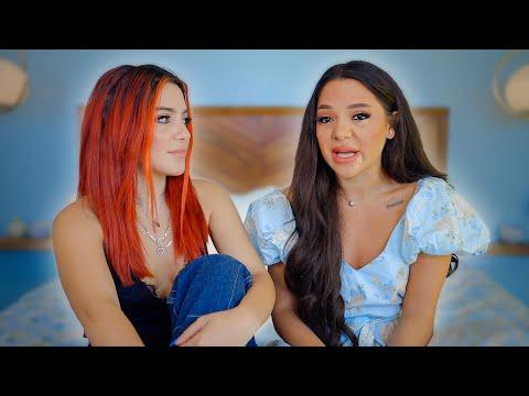 We Need to Talk | Niki and Gabi