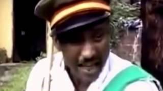 [Very Funny] Kibebew Geda Talks About Samuel Zemichael Speech