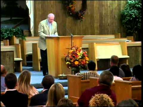 Charles Lawson – EXPOSING FALSE RELIGIONS and Their View of the Lord Jesus Christ!!! FULL SERMON