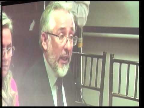 Sortearon las causas a evaluar de los magistrados de la CNJ