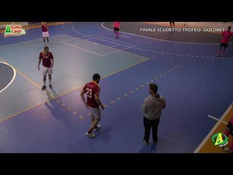 Finale scudetto Area Sport