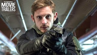 Nonton 6 Days Trailer   Mark Strong   Jamie Bell Action Thriller Film Subtitle Indonesia Streaming Movie Download